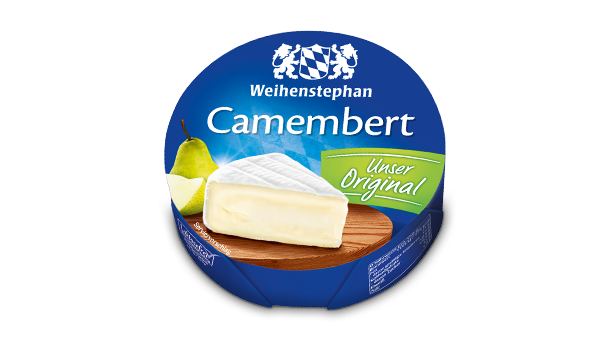 Camembert Unser Original
